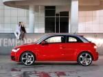 Audi A1 S-Line 2010 фото06