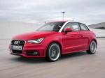 Audi A1 S-Line 2010 фото07
