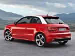 Audi A1 S-Line 2010 фото09