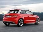 Audi A1 S-Line 2010 фото10