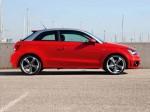 Audi A1 S-Line 2010 фото11