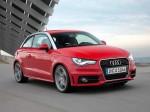 Audi A1 S-Line 2010 фото12