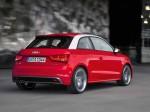 Audi A1 S-Line 2010 фото13