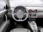 Audi A1 Sportback Concept 2008 фото08