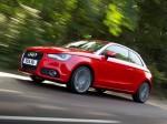 Audi A1 TDI UK 2010 фото08