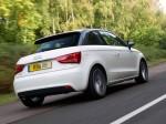 Audi A1 TDI UK 2010 фото09