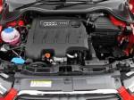 Audi A1 TDI UK 2010 фото19