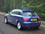 Audi A1 TFSI UK 2010 фото04