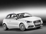 Audi A1 e-Tron 2010 фото01