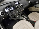 Audi A1 e-Tron 2010 фото03