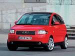 Audi A2 1999 фото07