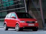 Audi A2 1999 фото09