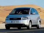 Audi A2 1999 фото10