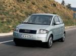Audi A2 1999 фото18