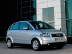 Audi A2 1999 фото27