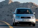 Audi A2 1999 фото28