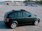 Audi A2 1999 фото29