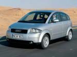 Audi A2 1999 фото34