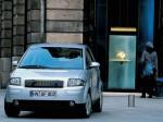 Audi A2 1999 фото35