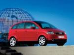 Audi A2 1999 фото37