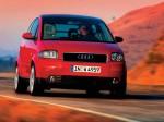 Audi A2 1999 фото41