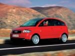 Audi A2 1999 фото43