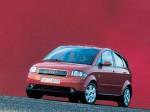 Audi A2 1999 фото49