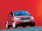 Audi A2 1999 фото52