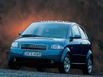 Audi A2 1999 фото53