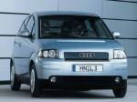 Audi A2 1999 фото56