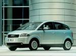 Audi A2 1999 фото57
