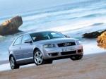Audi A3 2003 фото02