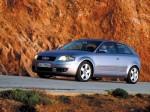 Audi A3 2003 фото06