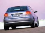 Audi A3 2003 фото07