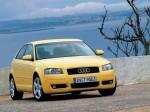Audi A3 2003 фото08