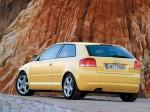 Audi A3 2003 фото09