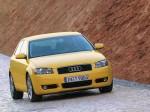 Audi A3 2003 фото10