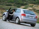 Audi A3 2003 фото11