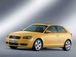 Audi A3 2003 фото12