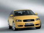 Audi A3 2003 фото13