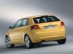 Audi A3 2003 фото14