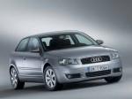 Audi A3 2003 фото15