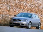 Audi A3 2003 фото17