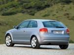 Audi A3 2003 фото18