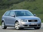 Audi A3 2003 фото19