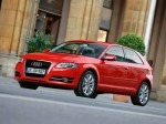 Audi A3 8P 2010 фото04