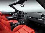 Audi A3 Cabriolet 2008 фото17