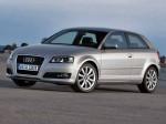 Audi A3 Facelift 2008 фото01