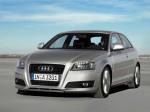 Audi A3 Facelift 2008 фото02