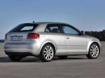 Audi A3 Facelift 2008 фото05